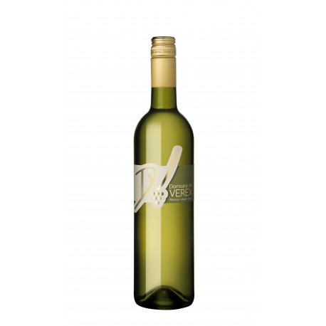 Chasselas 75 cl 2018