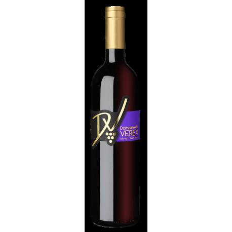 Pinot Noir 75 cl, AOC, 2017